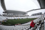 Corinthians x Chapecoense: ingressos à venda nas bilheterias