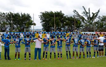 Henrique aprova o cancelamento da última rodada do Brasileirão
