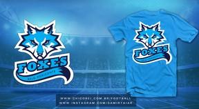 Camisa Cruzeiro escudo americano Samir Taiar