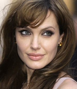 Angelina Jolie (Foto: AP Photo/Joel Ryan, File)