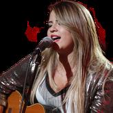 Marília Mendonça (Foto: Colosso Stage/G1/Divulgação)
