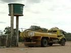 Exército reforça operação Carro-Pipa no Piauí