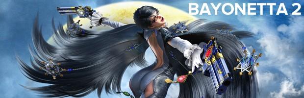 G1 jogou em 2014: Bayonetta 2 (Foto: Divulgação/Platinum Games)