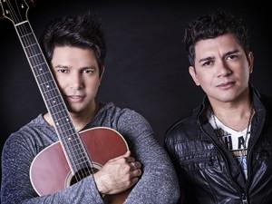 Zé Henrique e Gabriel (Foto: Divulgação)