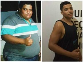 Pierdere în greutate 100 kg până la 70 kg)