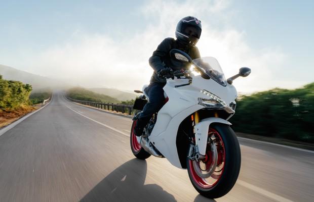 Ducati Superesporte S (Foto: Divulgação)