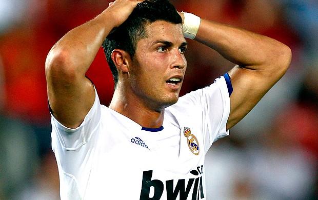 Cristiano Ronaldo Real Madrid (Foto: Reuters)