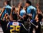 TE: Santos faz 1 a 0 e sai com vitória do clássico San-São no Pacaembu