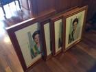 Quadros com a foto oficial de Dilma são retirados do Palácio do Planalto