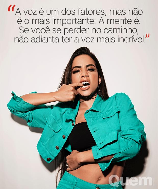 Anitta (Foto: Eduardo Bravin)
