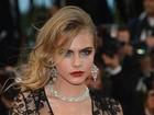 Confira o make e os penteados usados pelas famosas no tapete vermelho do Festival de Cannes e inspire-se