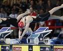 Phelps desiste dos 200m livre, Lochte avança, e Ledecky começa maratona
