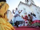 Projeto Giro dos Folguedos faz apresentações natalinas em Maceió