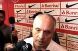 Presidente do Inter explica demissão de Guto Ferreira