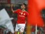 """Artilheiro no Benfica, Jonas diz """"não"""" à China e """"agora não"""" a clubes do Brasil"""