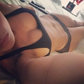Eliana Amaral (Foto: Reprodução/Instagram)