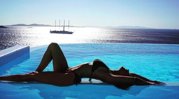 Giovanna Ewbank (Foto: Reprodução)