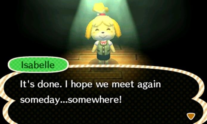 Animal Crossing New Leaf: como deletar o seu save e começar do zero (Foto: Reprodução/Murilo Molina)