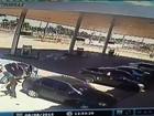 No Ceará, suspeito morre em tentativa atrapalhada de assalto; vídeo