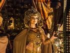 Ex-coelhinha da 'Playboy' estreia como atriz em 'Paixão de Cristo'