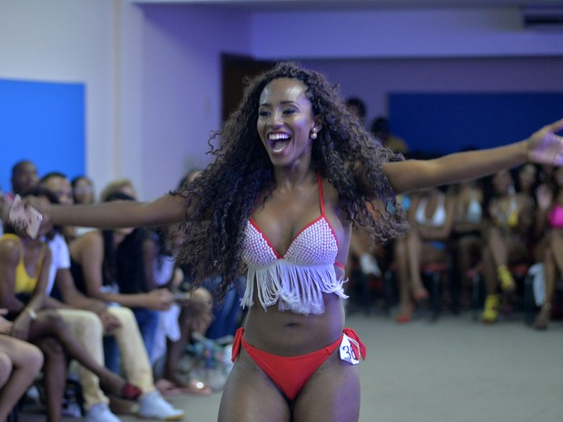 Prscila_Concurso Rainha do Carnaval 2017 (Foto: Max Haack/Ag. Haack)