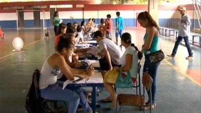 Cadastramento do transporte escolar gratuito começa em Presidente Prudente
