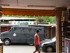 Áreas com UPP sofrem com tiros durante operações no Rio