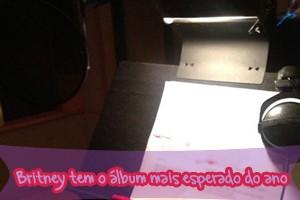Leitores de QUEM escolheram o novo disco de Britney Spears como o mais esperado do ano (Foto: .)