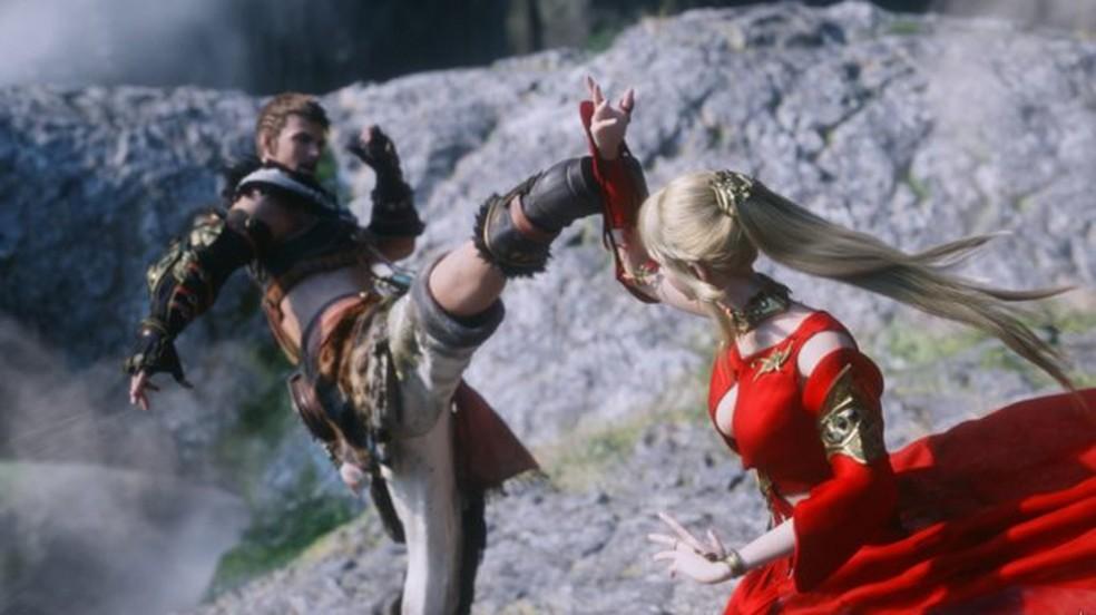 Final Fantasy 14 ganha nova expansão Stormblood com próximo capítulo da história e muitos novidades (Foto: Reprodução/Twinfinite)