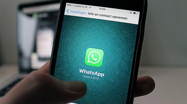 WhatsApp agora permite que usuários utilizem duas contas em um único aparelho celular (Foto: Reprodução/Pexels)