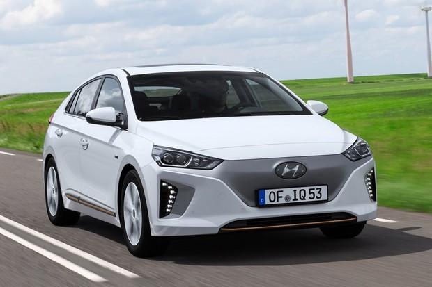 Os carros híbridos e elétricos que vêm por aí em 2018 ...