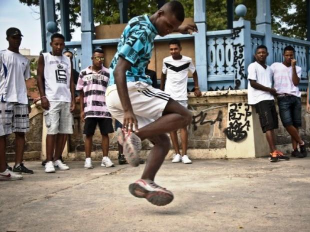 Filme e worshop serão apresentados a população campo-grandense (Foto: Divulgação)