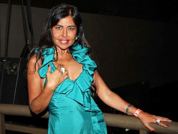Leila Lopes (Foto: Agnews)