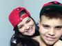 Branka Silva, ex de Naldo, defende o filho: 'O Pablo ficou arrasado'