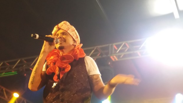 Netinho (Foto: EGO)