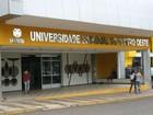 Unicentro tem inscrições abertas para programa de residência médica