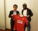 Roma vende Gervinho ao futebol chinês e acerta com El Shaarawy