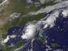 Tempestade Hermine vira furacão e se aproxima da Flórida