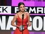 Selena Gomez faz discurso emocionante no AMA 2016