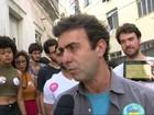 Freixo diz que pretende construir polo de tecnologia e inovação no Porto