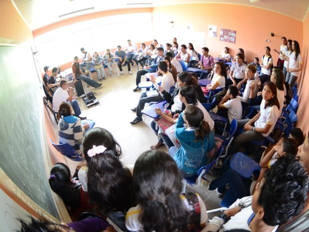 Semana do Audiovisual em Roraima (Foto: Mídia Ninja/Divulgação)