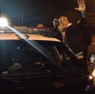 Vin Diesel (Foto: Video/Reprodução)