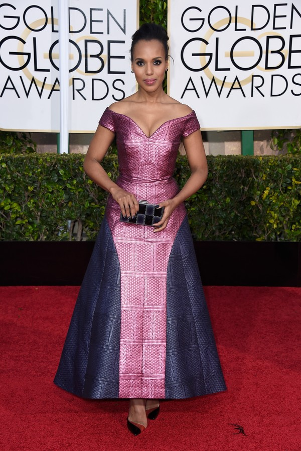 Kerry Washington  (Foto: Getty Images)