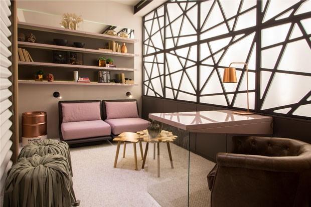 Magnificent Decoracao De Home Office 15 Ideias Para Criar Um Escritorio Em Largest Home Design Picture Inspirations Pitcheantrous