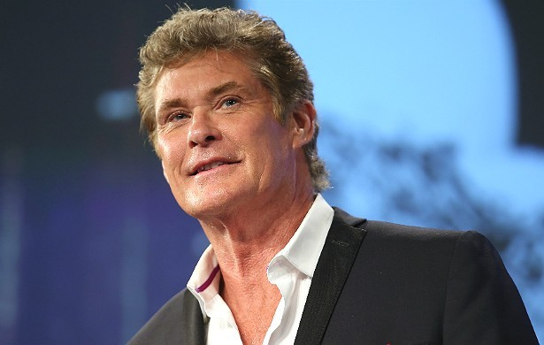 David Hasselhoff (Foto: Getty Images)