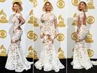 Semiveganismo: veja o segredo do corpaço de Beyoncé no Grammy