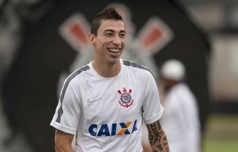 Botafogo chega junto ao São Paulo na briga por Rildo, de saída do Corinthians