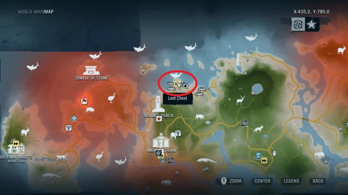 full far cry 1 map
