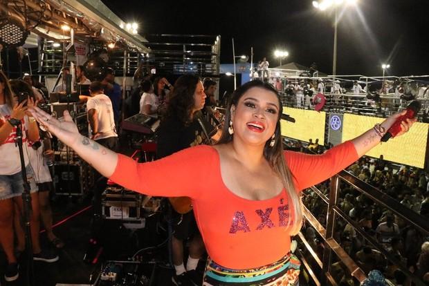 Preta Gil  (Foto: Fred Pontes)