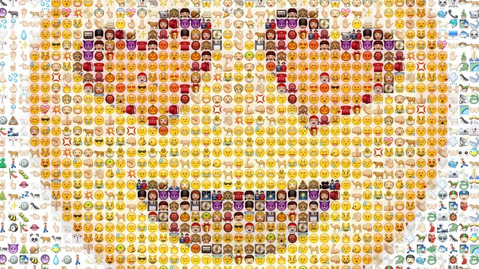 Emoji Keyboard (Foto: Divulgação)